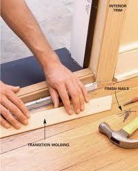 exterior door trim Home Improvement Resource