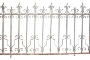 fence railing choices in philadelphia