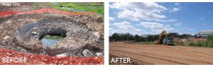 soil remediation in south jersey