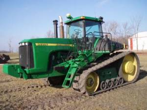 tractor sales south jersey