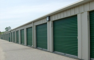 south jersey self storage facility